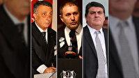 Beşiktaş'ta başkan adayları son kez konuştu ve oy verme işlemi başladı