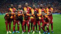 Galatasaray'ın UEFA Şampiyonlar Ligi Karnesi