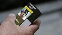 Erdoğan'ın gündeme getirdiği tek tip sigara uygulaması 5 Aralık'ta başlıyor