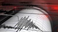 Dünyanın en çok volkanik patlamaların olduğu Vanuatu'da 6,4 büyüklüğünde deprem