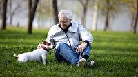 Yeni bir araştırmaya göre köpek sahibi insanların kalp krizi ve felç geçirme olasılığı daha düşük