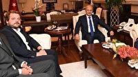 İBB Başkanı İmamoğlu'nun Haydarpaşa ihalesinde 'şaibe' iddiasıyla ortaya attığı fotoğraf 1 yıl öncesine ait çıktı