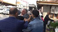 Şehit babasından HDP Eş Genel Başkanı Sezai Temelli'ye tepki: Ben şehit babasıyım