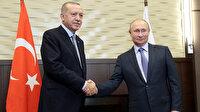 Wall Street Journal: Erdoğan Suriye'de istediği her şeyi aldı
