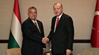 Macaristan Başbakanından 'güvenli bölge' açıklaması: Türkiye istikrar sağladı