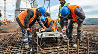 Çevre ve Şehircilik Bakanı Murat Kurum: Türk inşaat sektörünün dünyanın her yerinde imzası var