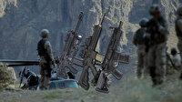 En zor şartlara dayanıklılar: Yerli ve milli üretim silahlar güvenlik güçlerine teslim edildi