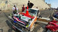 Cumhurbaşkanı Berham Salih istifayı kabul etti: Irak erken seçime gidiyor