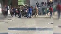 Kars'ta taşlı sopalı kavga: 11 yaralı