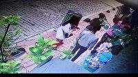 Turistin 10 bin tl değerindeki telefonunu kapkaç yaptılar