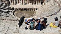 Türkiye 9 ayda 41,6 milyon ziyaretçiyi ağırladı: 26,63 milyar dolar turizm geliri elde etti