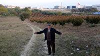 Bursa'da dolandırıcılar dublör kullanıp 75 yaşındaki adamın 50 milyon liralık arazilerini elinden aldı