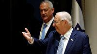 İsrail'de yeni hükümet için Araplarla istişare daveti
