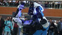 İstanbul Sabiha Gökçen Havalimanı'nda yolculara 'Aerobot' yardım edecek
