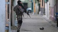 Kilis'te 2 DEAŞ'lı kadın yakalandı: Interpol tarafından aranıyordu
