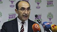 HDP Sözcüsü Kubilay'dan ittifakta kriz çıkaracak açıklama: CHP DEAŞ'a destek verdi
