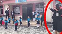Bakan Selçuk'tan terör örgütü yandaşları tarafından tehdit edilen Seçil öğretmene destek telefonu: Gerekli önlemler alındı