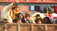 425 bin Suriyeli evine döndü