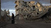 Hollanda'nın itirafı: F16 uçaklarıyla 70 sivilin ölümüne sebep olduk