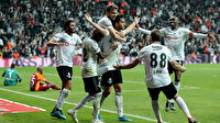 Beşiktaş kötü gidişe 'dur' dedi
