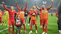 Kayserispor'da Fenerbahçe galibiyeti primi artırıldı