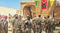 Bu da PKK'nın 'Hıristiyan taburu'
