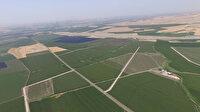 Tarım arazileri için Altyapı GYO kurulacak