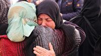 """HDP önündeki eylemde 66'üncü gün: Avrupa Parlemantosu üyesi """"Diyarbakır anneleri""""ne ziyaret gerçekleştirecek"""