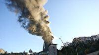 Ali Kuşçu Gökbilim Merkezi'ndeki yangında sabotaj izi: Ateş atarak yaktılar