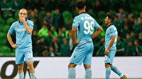 Krasnodar-Trabzonspor: 3-1