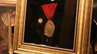 89 yıllık İstiklal Madalyası açık artırmayla 650 liraya satıldı