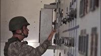 Mehmetçik Rasulayn'da elektrik sorununu da çözüyor