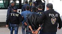 Kayseri'de terör operasyonu: İkisi eski HDP milletvekili adayı 4 kişi tutuklandı