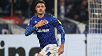 Schalke 04'de Ozan Kabak'tan 2 haftada 2 gol