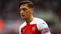 Mesut Özil'e saldıran kişinin cezası belli oldu