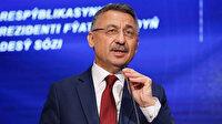 Fuat Oktay: Kazakistan ile ticaret hacmini 10 milyar dolara çıkaracağız