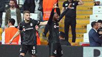 Beşiktaş-Denizlispor: 1-0