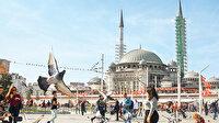 Taksim Camii 2020'de açılacak