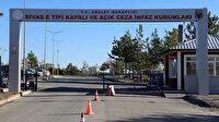 Sivas Cezaevinde kurulacak fabrikalarda mahkumlar salça ve makarna üretecek
