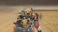 Terör örgütüne bir darbede Irak'tan: Kerkük'te arananlar listesinde yer alan DEAŞ militanı yakalandı