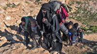 DEAŞ'lıların iadesi başladı: Alman uyruklu 7 terörist sınır dışı edilecek