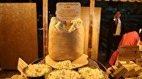 """Dünyaya tanıtılan """"Sındırgı Eğridere yünlü tulum peyniri"""", Art Of Taste'te 'Dünya Mirası Listesi'nde kayıt altına alındı"""