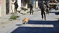 Barış Pınarı Harekatı'nda şimdiye kadar 923 EYP ve 337 mayın etkisiz hale getirildi