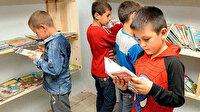 Tam bir çocuk hakkı ihlali: Dünya çocukları popüler edebiyat kuşatması altında