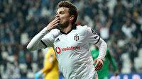 Beşiktaş'ta Adem Ljajic ve Oğuzhan Özyakup görüşme odasına çağrılıyor