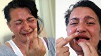 Beyaz diş hayaliyle 32 dişinden olan kadının başı bu sefer unutkanlıkla belada