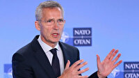 NATO Genel Sekreteri Stoltenberg'ten Türkiye açıklaması: Türkiye'nin Suriye'nin kuzeyindeki varlığına dair birçok farklı fikir var ama Türkiye değerli bir müttefikimiz