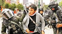 Darbeye karşı yerli isyan