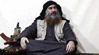 DEAŞ elebaşı Bağdadi'nin yakın akrabalarından 4 şüpheli tutuklandı