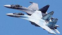 Mısır'a Su-35 şantajı